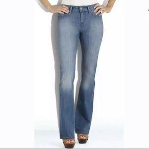 Levi's Demi Curve Classic Fit Boot Cut Jeans